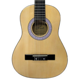 Maxwell MXC341 1/2 SIZE CLASSICAL GUITAR