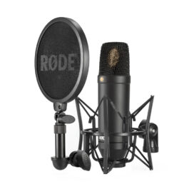 Rode NT1 Studio Microphone Kit