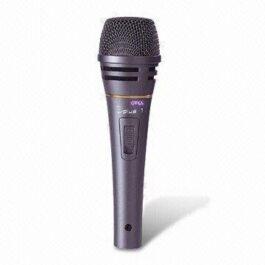 Carol PLUS 1 Microphone