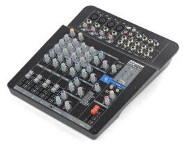 Samson MXP 124FX Compact Analog Mixer