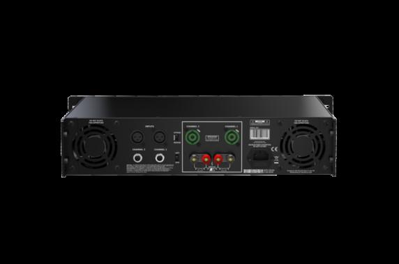 HH ELECTRONICS SCALAR SR800 POWER AMPLIFIER