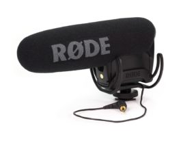 Rode VIDEO MIC PRO WITH RYCOTE