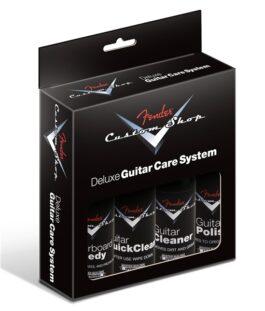 Fender CUSTOM SHOP DELUXE CARE KIT