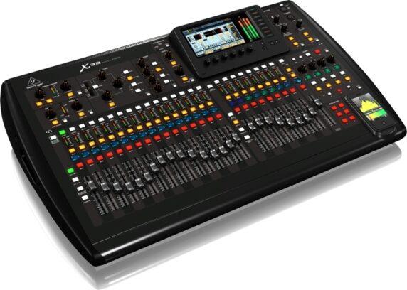 Behringer 32 DIGITAL MIXER