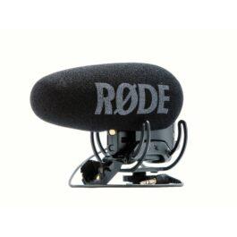 Rode VIDEOMIC PRO+ Video Camera Microphone