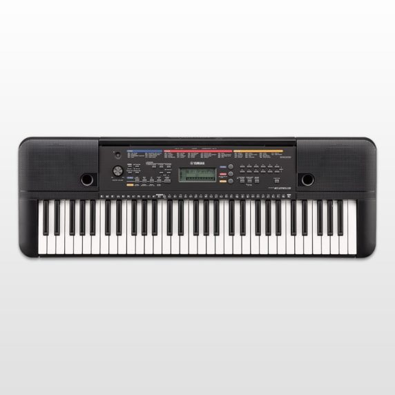 yamaha-psre263-portable-keyboard