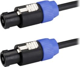 Classic Cables Speaker Cable – 3 Meter