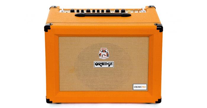 Orange CR-60 Crush Pro