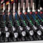 Behringer X32 Digital Mixing Desk
