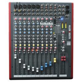 Allen & Heath ZED 12FX Mixer