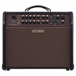 Boss Acoustic Singer Pro Acoustic Guitar Amplifier