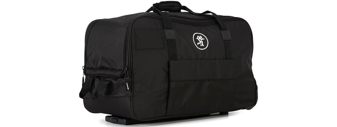 Flight Cases & Bags