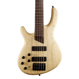 CORT B5 PLUS LEFT HAND ELECTRIC BASS