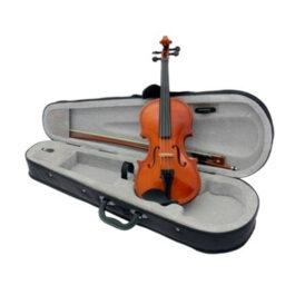 Caraya MV-001 Full-Size Violin Kit