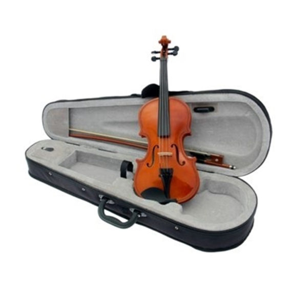 Caraya MV-001 FULL SIZE VIOLIN KIT