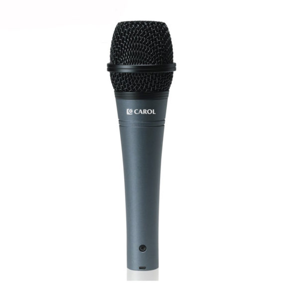 Carol E DUR-916SU E dur Series Dynamic Microphone with Switch