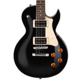 Cort CR100 Electric Guitar – Black