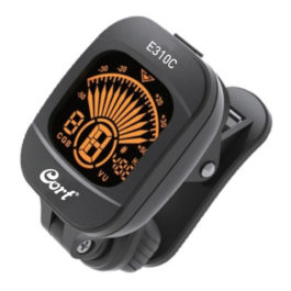 Cort E310C CLIP ON TUNER