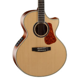 Cort NDX20 NAT ACOUSTIC ELECTRIC GUITAR