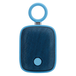 Dreamwave BUBBLE POD BLUETOOTH SPEAKER BLUE (Display Model)