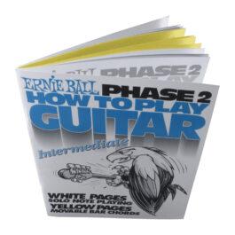 Ernie Ball Guitar Method – Phase 2