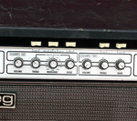 Ampeg: Bass Amps Built to be Worked Hard