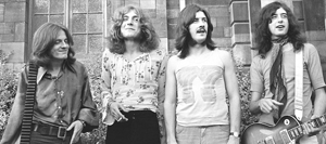 School of Rock Led Zeppelin Winter Camps