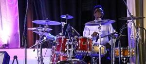 Free Drum Workshop Series With Shola David