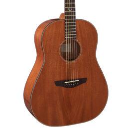 Faith MARS Dreadnaught Acoustic Guitar – Natural