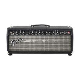 Fender BASSMAN 100T HEAD BASS AMP