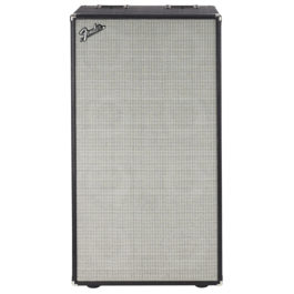 "Fender Bassman 8×10"" Neo Bass Speaker Cabinet"