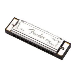 Fender Blues Deluxe Harmonica – Key of E