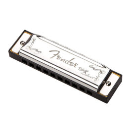 Fender Blues Deluxe Harmonica – Key of G