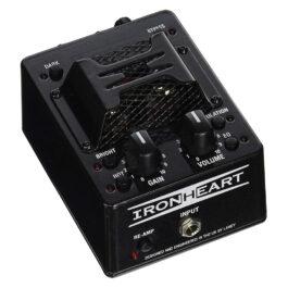 Laney Ironheart Pulse Guitar Tube Pre Amp & Digital Recording Interface