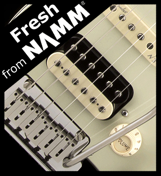 Fresh From NAMM