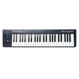 M-Audio KEYSTATION 49 MIDI CONTROLLER