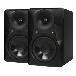 Mackie MR624 STUDIO MONITORS
