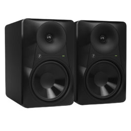 Mackie MR824 STUDIO MONITORS