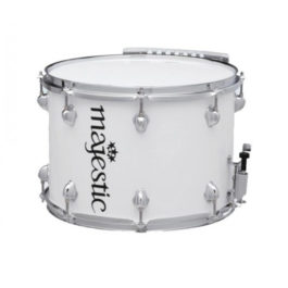 Majestic MARCHING SNARE CONTENDER 14″ x 10″ + CARRIER STRAP