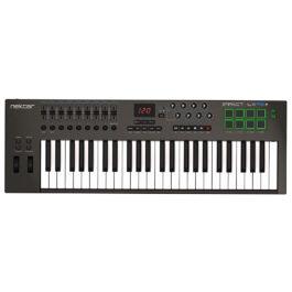 Nectar IMPACT LX 49+ USB MIDI CONTROLLER