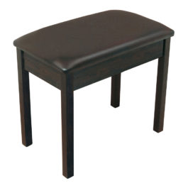 On Stage KB8802 ROSE WOOD PIANO BENCH