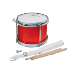 BK Marching Snare Drum
