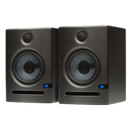 Presonus ERIS E5 STUDIO MONITORS (Per Pair)