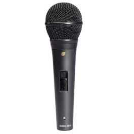Rode M1-S Dynamic Microphone