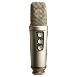 Rode NT2000 Large Diaphragm Condenser Microphone