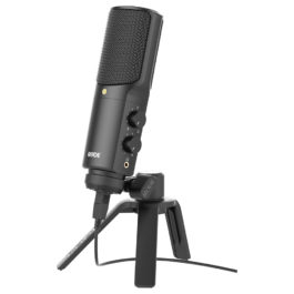 Rode NTUSB RECORDING MICROPHONE