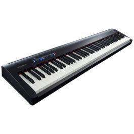 Roland FP-30 Digital Piano – Black