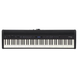 Roland FP-60 STAGE PIANO BLACK