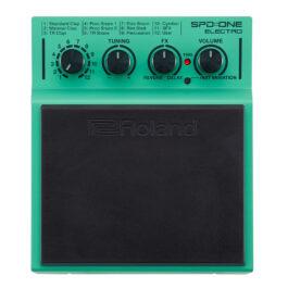 Roland SPD-ONE – Electro Sample Pad