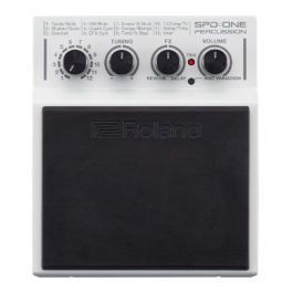 Roland SPD-ONE Percussion – Electronic Percussion Pad